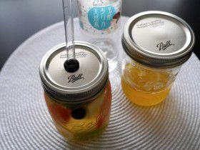 玉肌シリカ天然水フルーツ&はちみつレモン入り ぷりさん