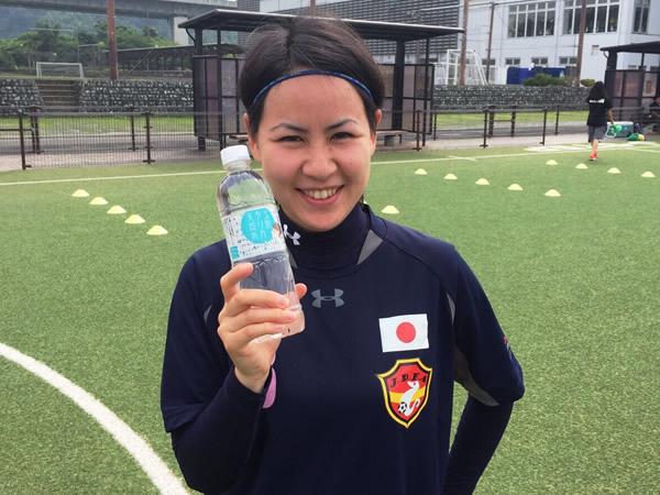 デフフットサル女子日本代表