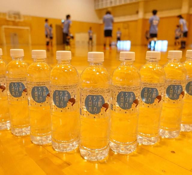 デフフットサル女子日本代表合宿2